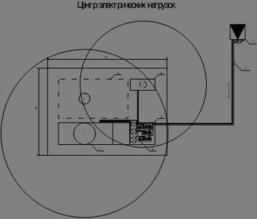 Технико-экономический расчет систем электроснабжения