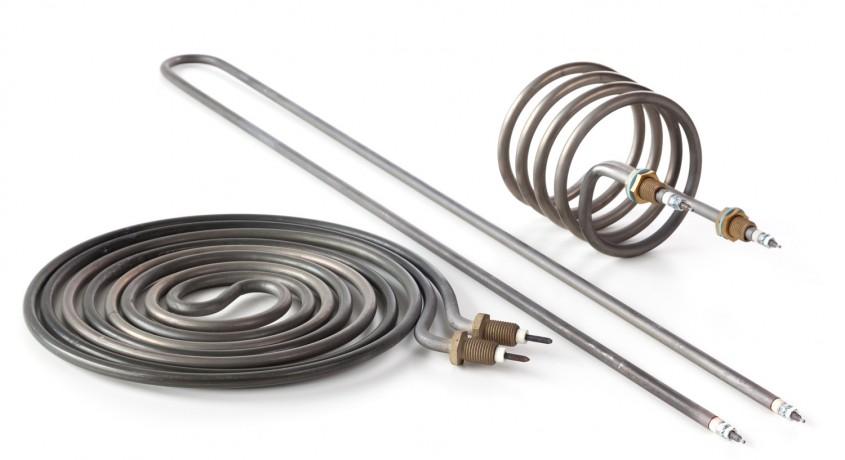 Внутреннее устройство тэна. как устроен нагреватель, из чего состоит?