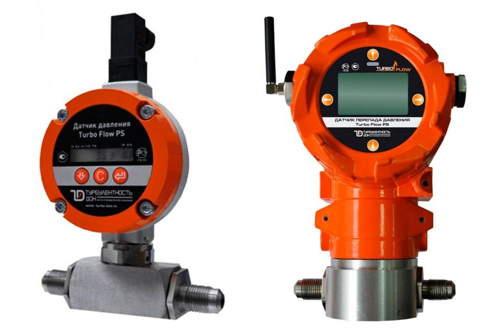 Датчики давления. типы, характеристики, особенности, подбор.