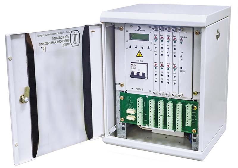 Аппаратура управления электродвигателями | электрооборудование и автоматизация сельскохозяйственных агрегатов