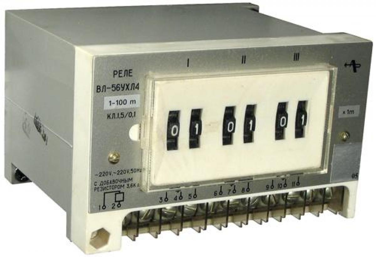 Реле времени рво-п3-22 многофункциональное, дискретная установка, 2 переключающих контакта, только ухл4