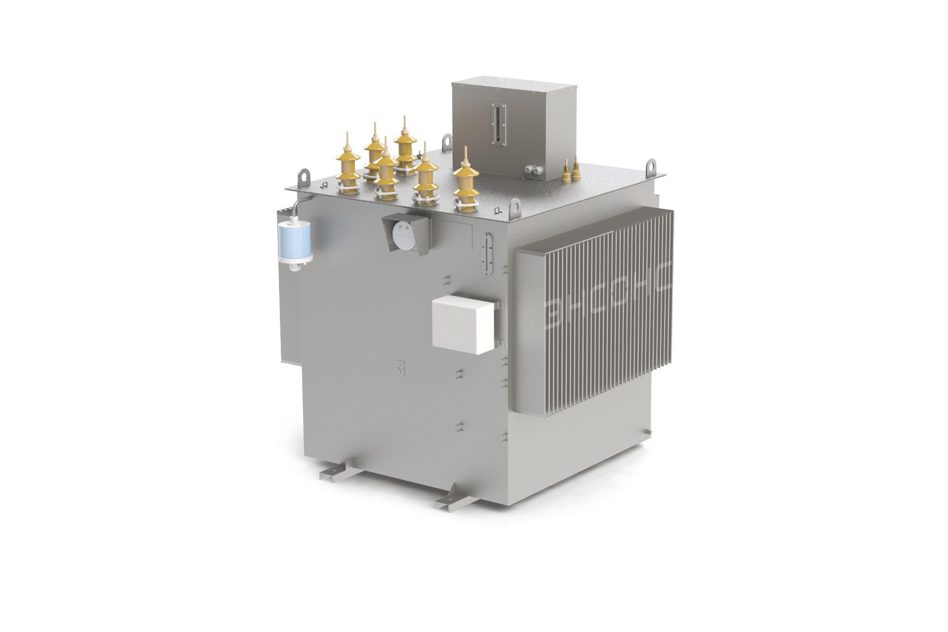 Выбор коммутационных аппаратов и токоведущих частей распределительных устройств - выбор токоограничивающих реакторов