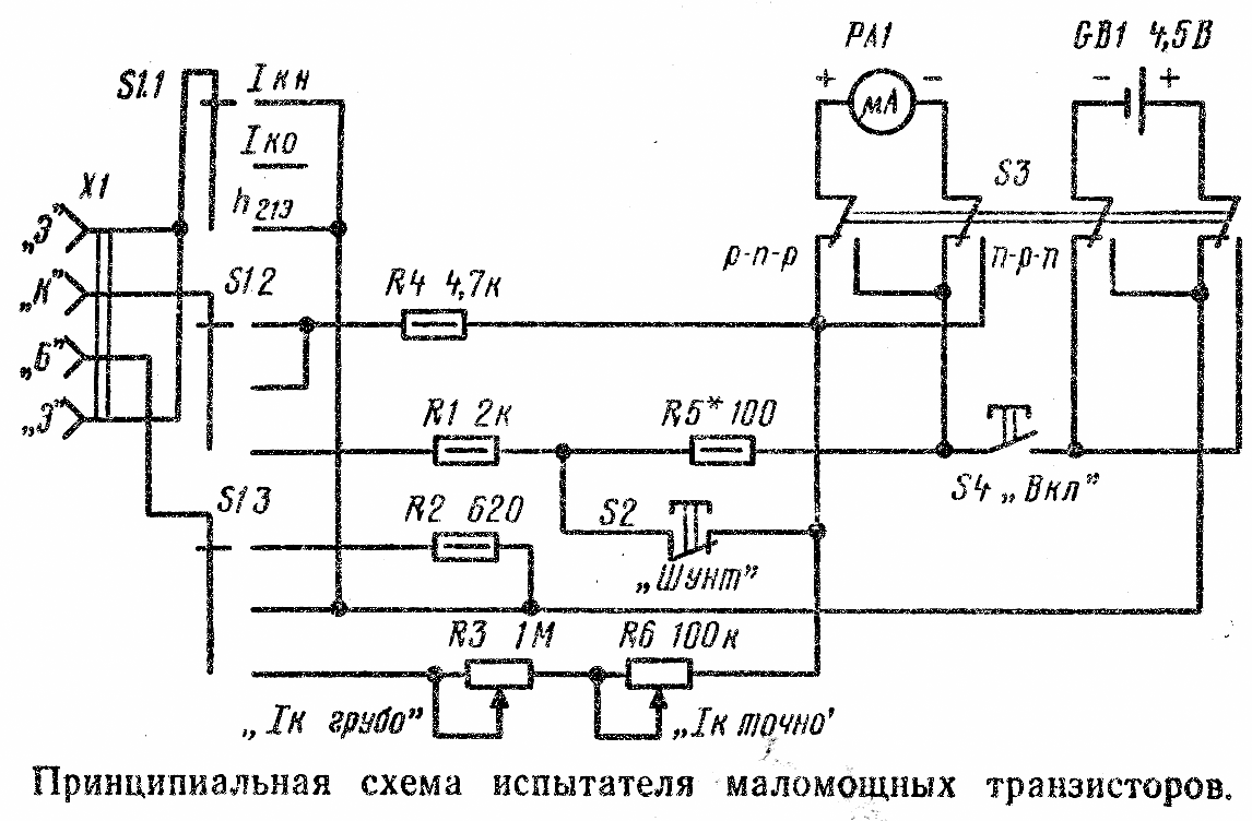 Транзистор irf840