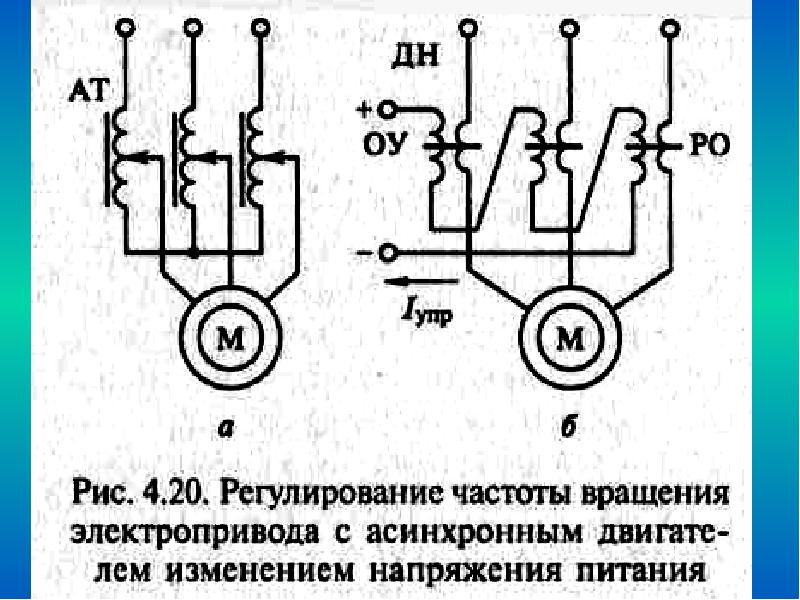 Регулятор оборотов коллекторного двигателя без потерь