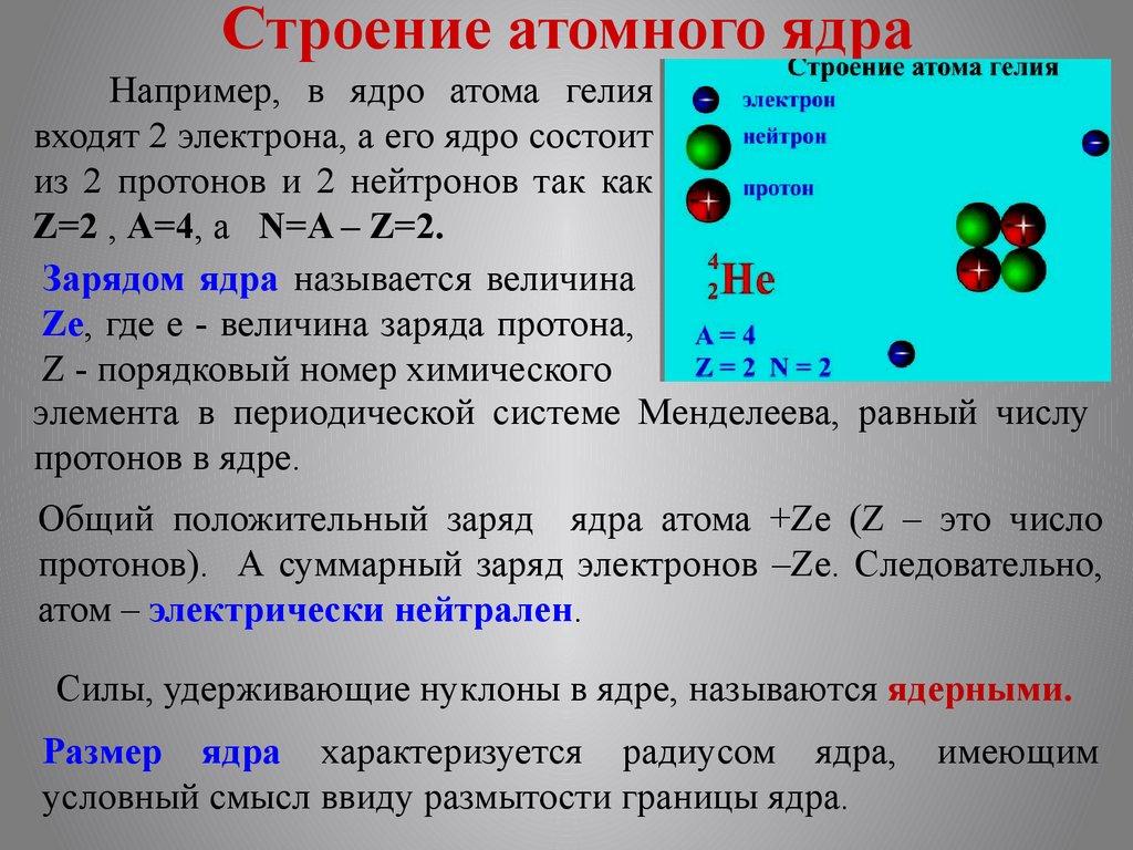 § 29. элементарны ли элементарные частицы?