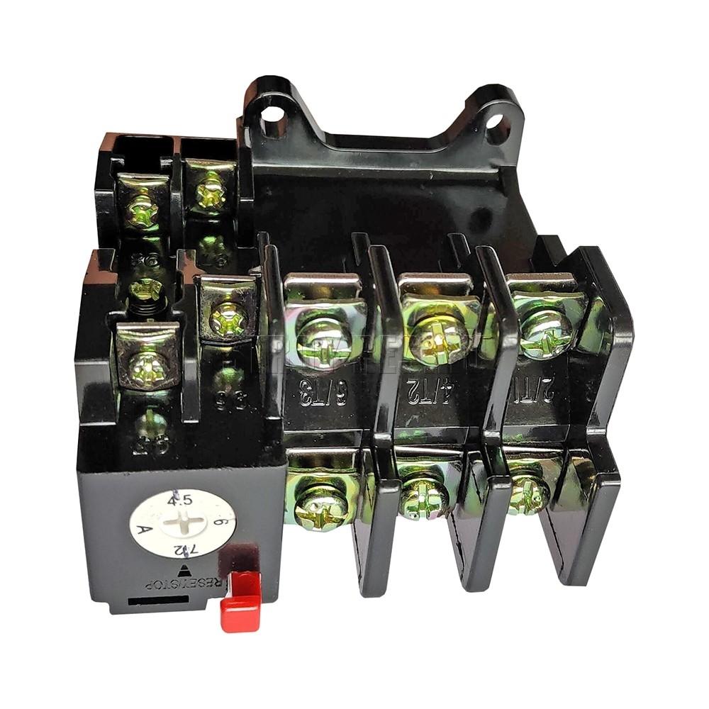 Основные характеристики автоматического выключателя — руководство по устройству электроустановок