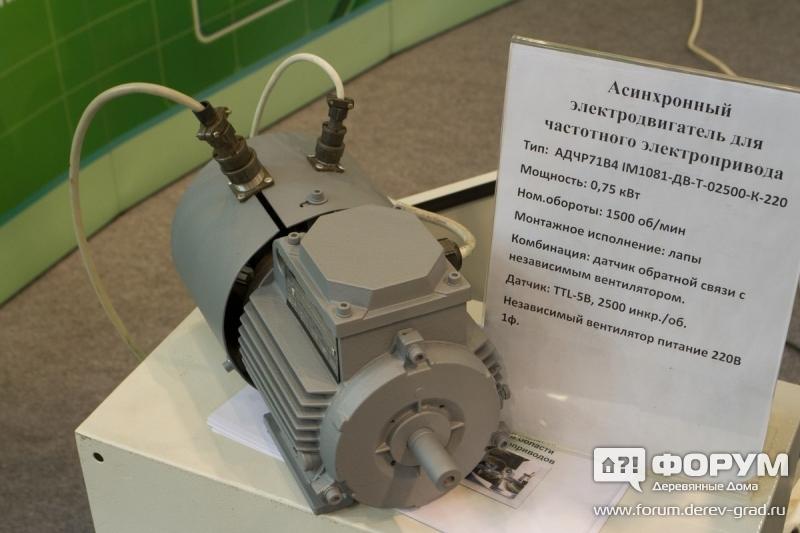 § 200. двигатель с глубоким пазом