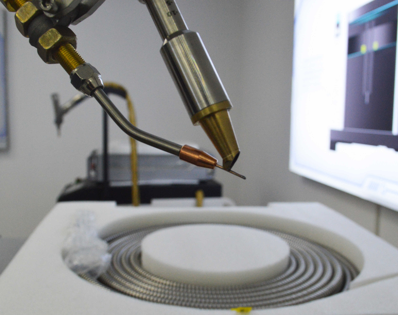 Особенности технологии лазерной сварки