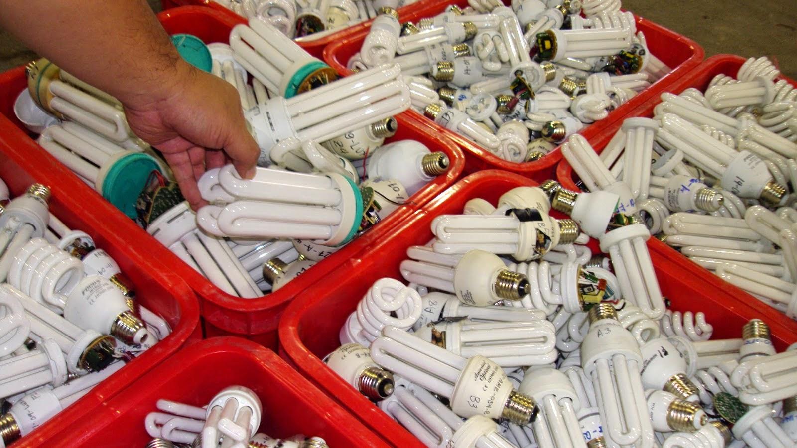 Как правильно утилизировать аккумуляторные батареи