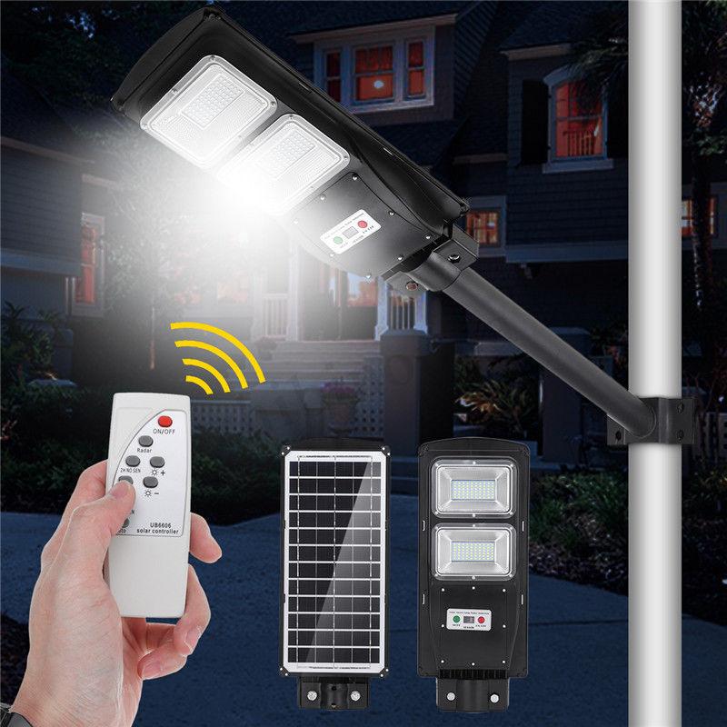 Дистанционное управление уличным освещением. современные способы.