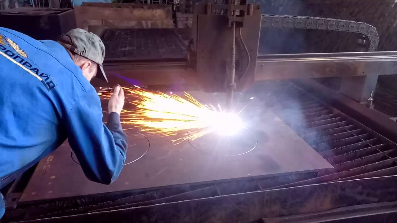 Ультразвуковая обработка материалов