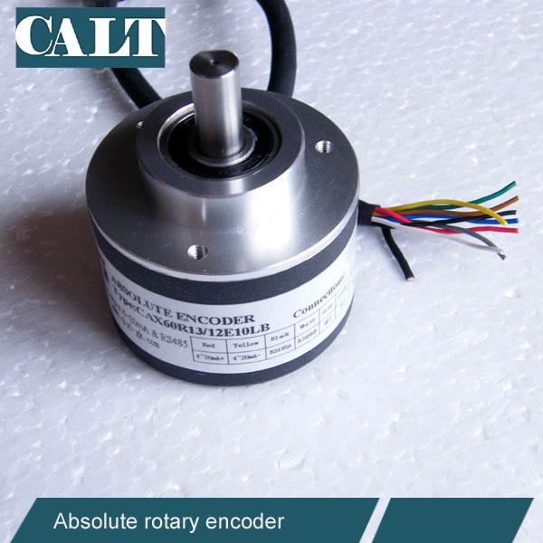 Датчики угла поворота – энкодеры, датчики угла наклона – инклинометры - bg electric e.k.