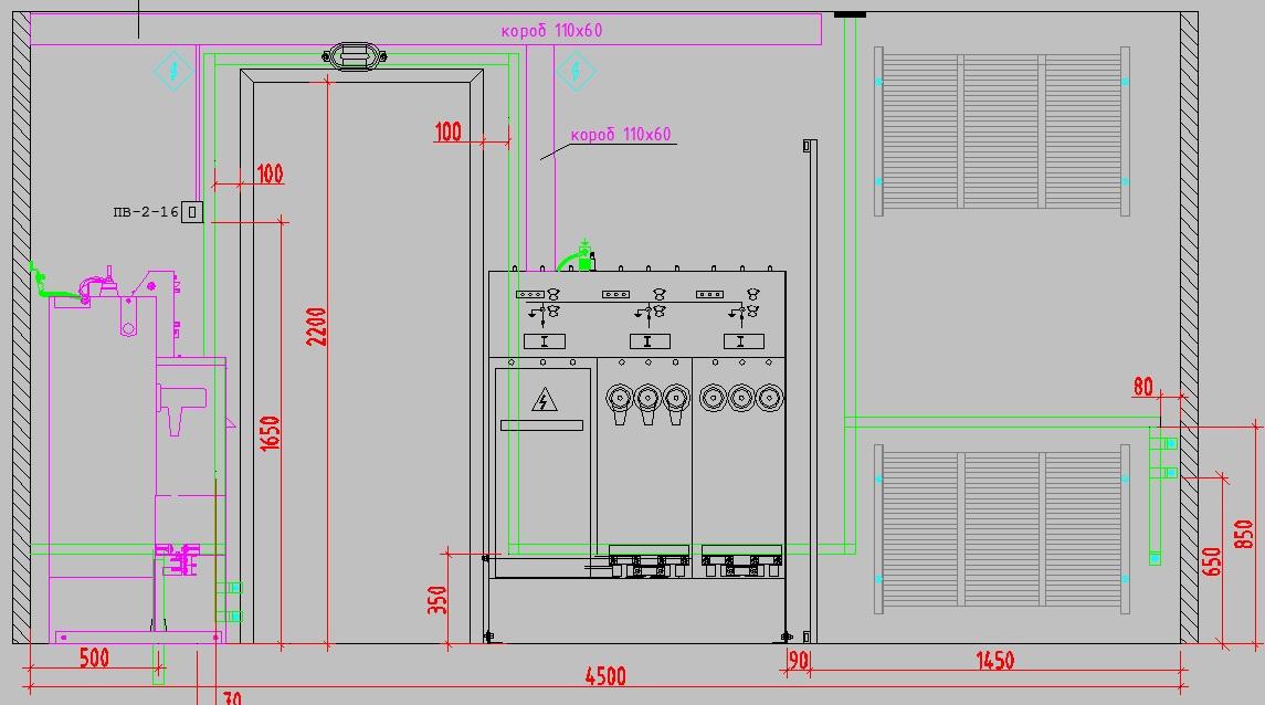 2ктпб-т(кк)-1600-10/0,4 в 2 блоках