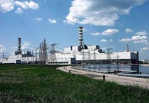Атомная энергетика