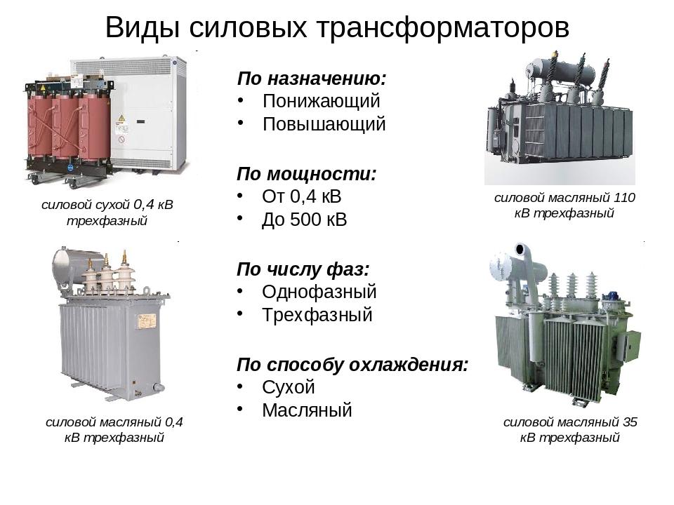 Устройство однофазного трансформатора, конструкция и сборка