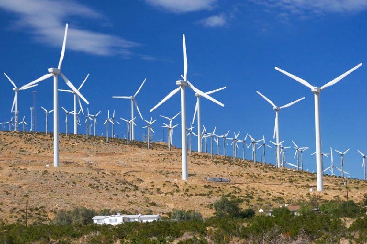 Насколько перспективно использование энергии ветра
