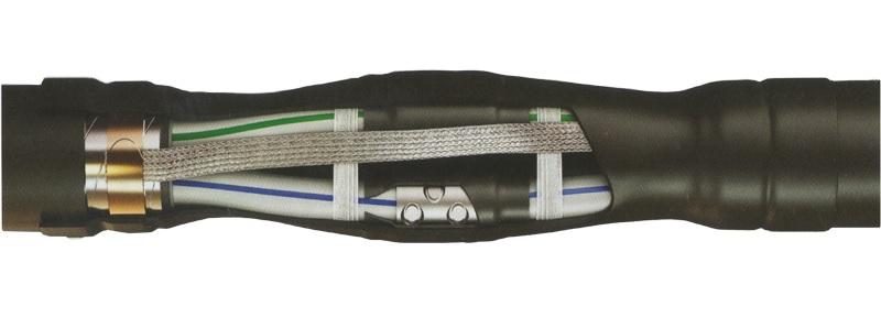 Какие бывают виды соединительных муфт для кабелей?