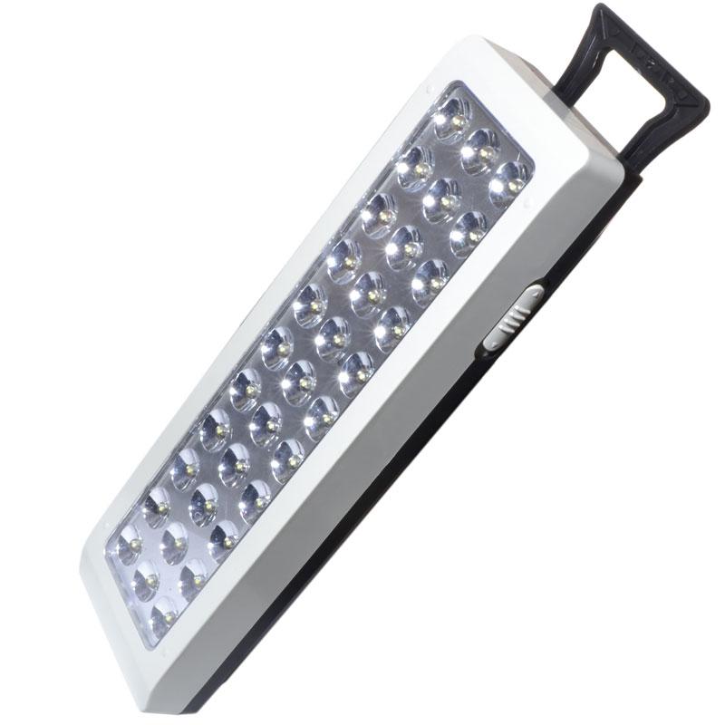 Светодиодные светильники в системе аварийного освещения