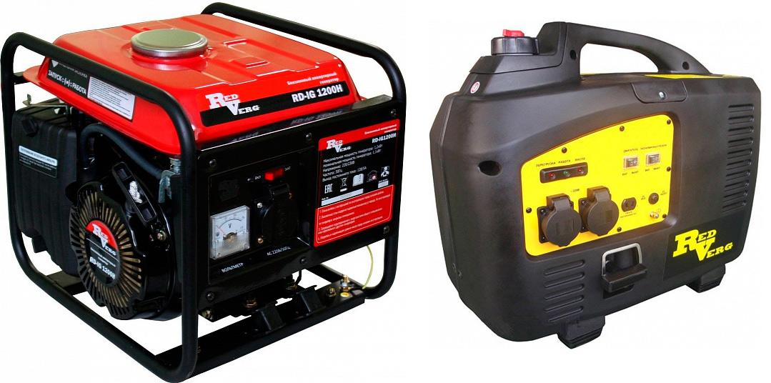Генератор переменного тока: устройство, принцип работы, выбор для дома