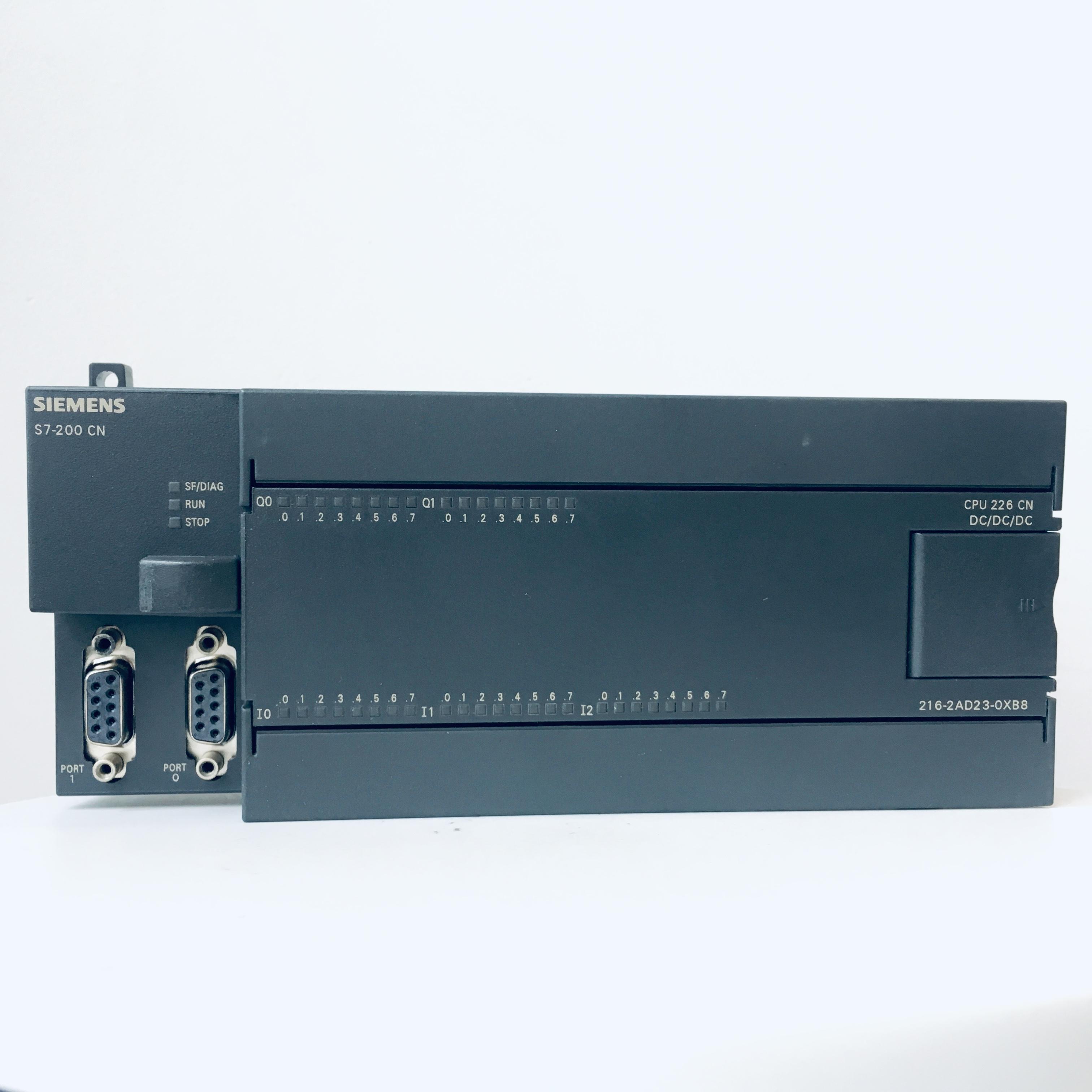 Обзор контроллеров siemens simatic s7-1200