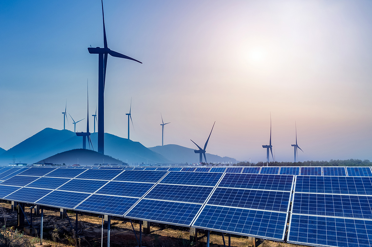 Альтернативные источники энергии: виды и использование