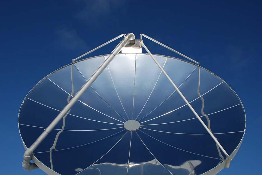 Солнечный тепловой концентратор. солнечная энергетика. - avislab - сайт для палких паяльників