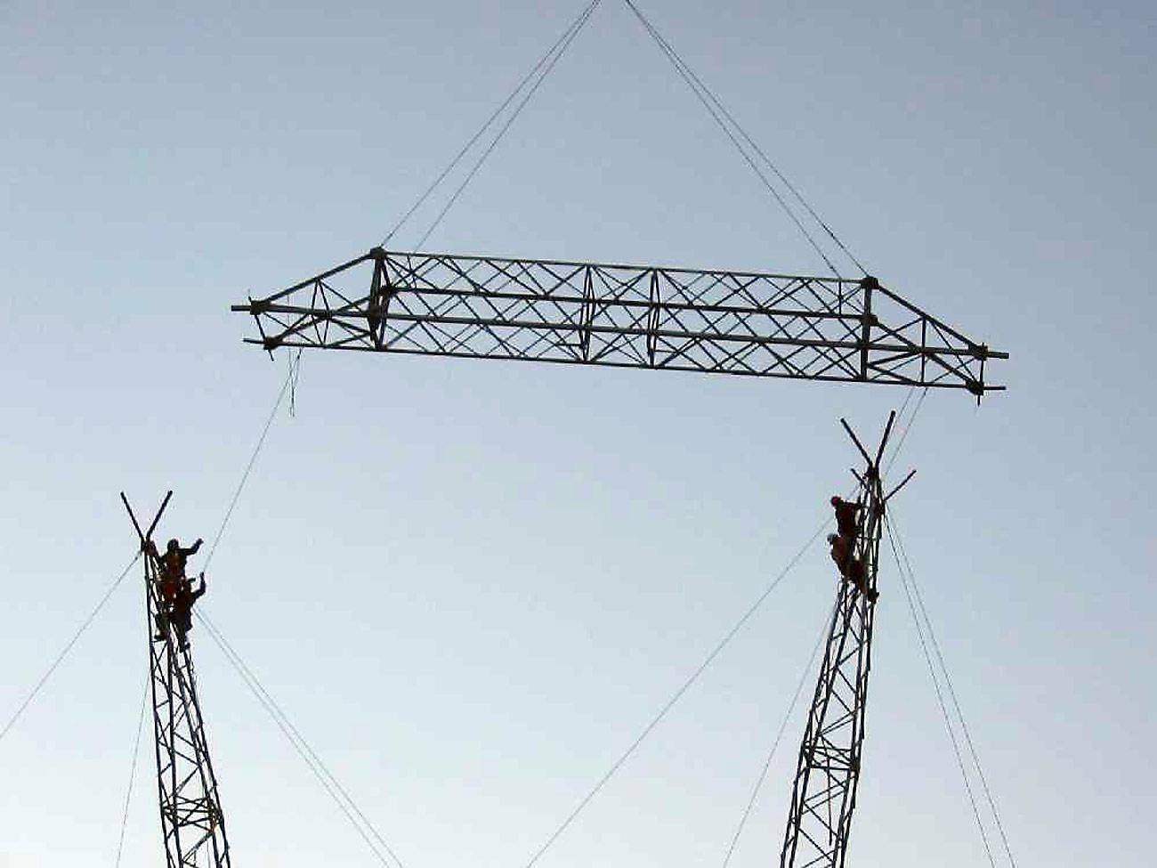 Вакансии и работа : «электромонтер по ремонту воздушных линий электропередачи» в москве