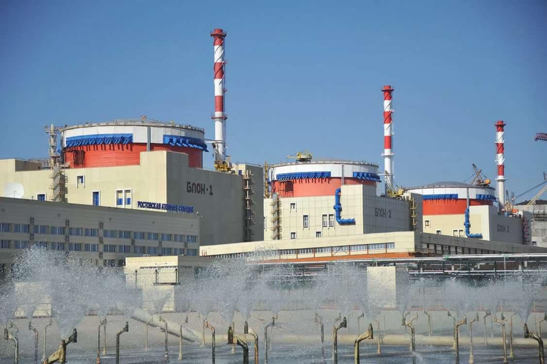 Атомная энергетика россии — википедия. что такое атомная энергетика россии