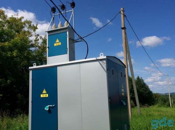 Электрические станции, подстанции, линии и сети - принципиальные электрические схемы трансформаторных подстанций