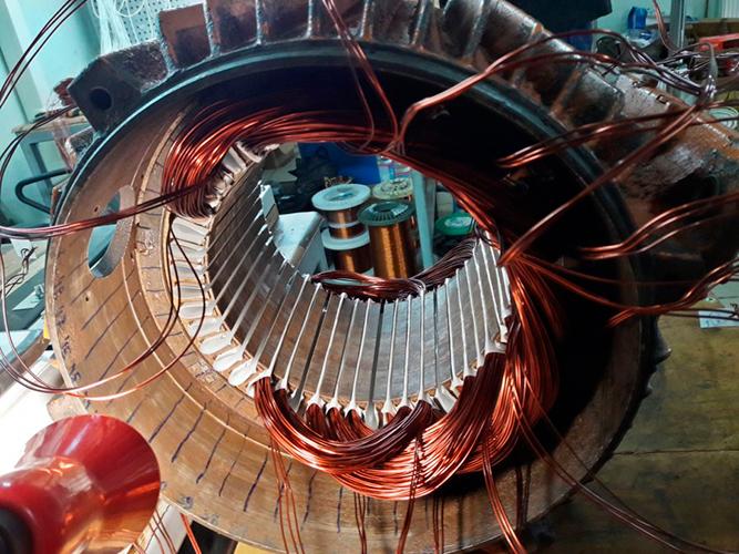 Организация и планирование ремонта электрооборудования | обладнання | книги