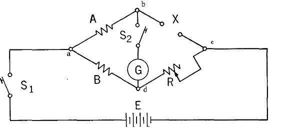 Гост 7165-93 (мэк 564-77) мосты постоянного тока для измерения сопротивления