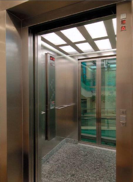 Электрооборудование лифтов