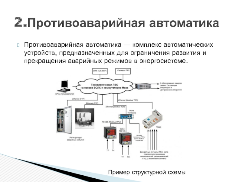 Автоматическая частотная разгрузка - вики