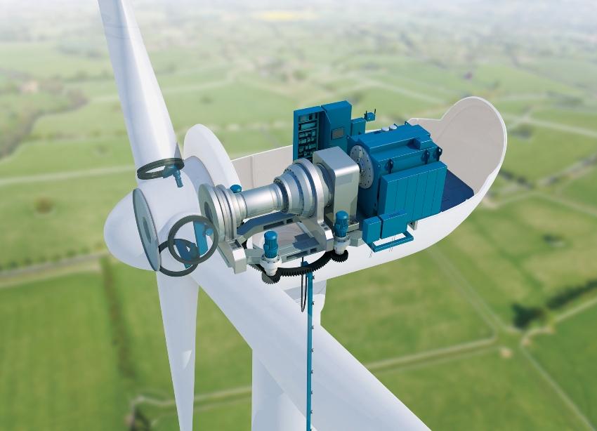 Мощные ветрогенераторы: сравнительная характеристика