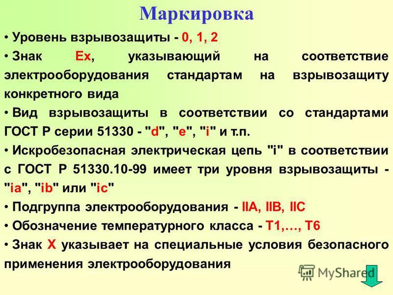 Где использовать разные типы взрывозащищенных светильников / статьи и обзоры / элек.ру