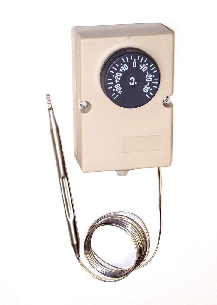 Контроллеры температуры stc