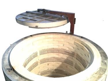 Электрооборудование шахтной электропечи сопротивления СШОД