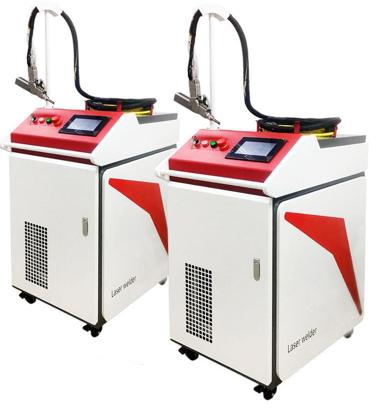 Особенности и технология лазерной сварки