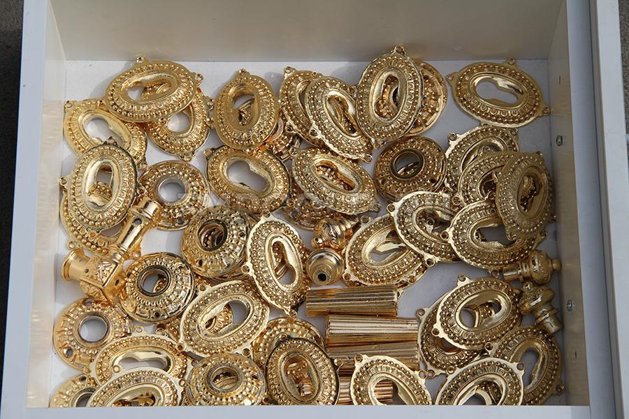 Гальваническое покрытие металла: виды, методы, описание процесса
