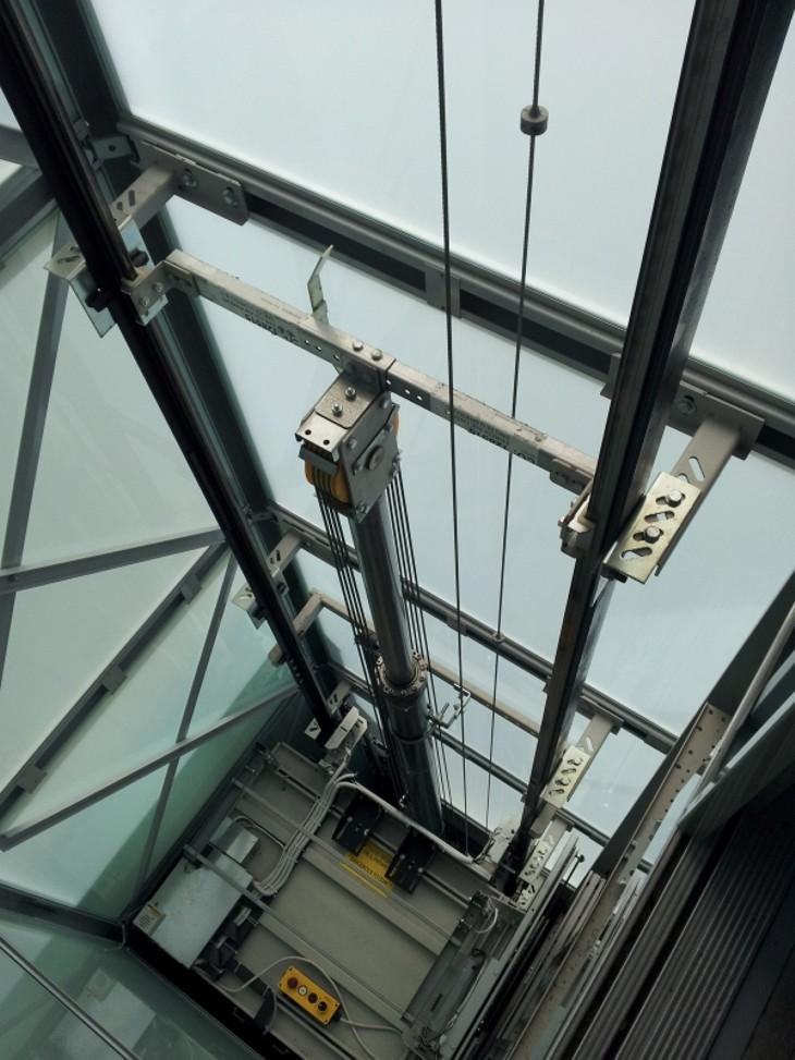 Этз консталин - пуэ: глава 5.5. электрооборудование лифтов