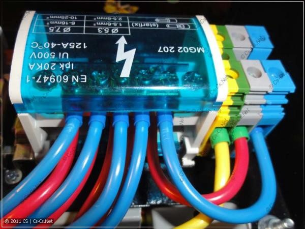 Кросс-модуль: его устройство и предназначение