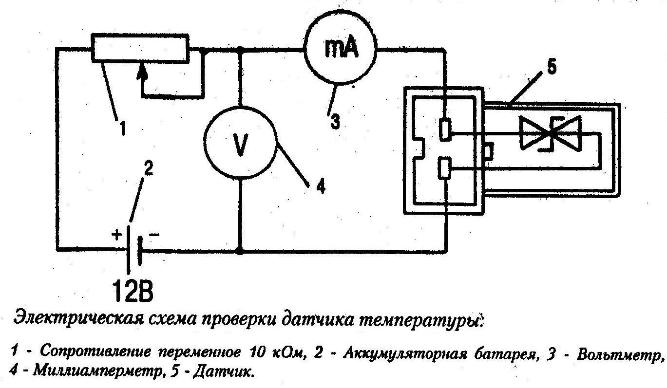 Простая реализация 4-проводного подключения датчика rtd для высокоточных измерений температуры