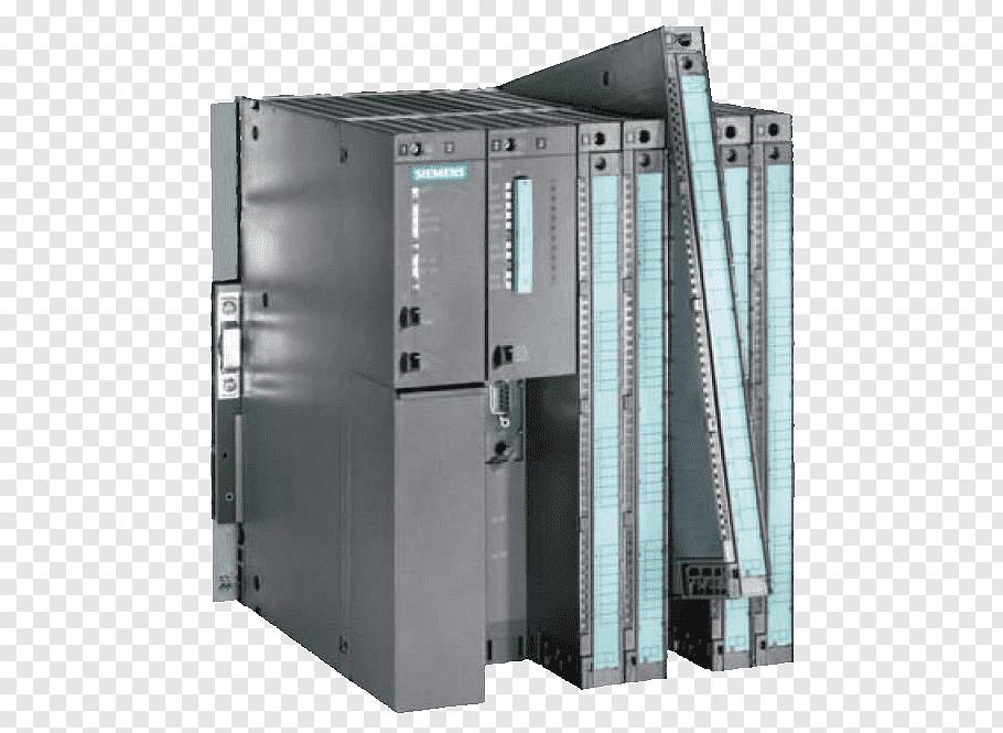 Микроконтроллеры simatic s7-1200