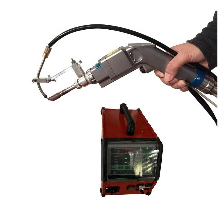 Технология лазерной сварки металлов и аппараты