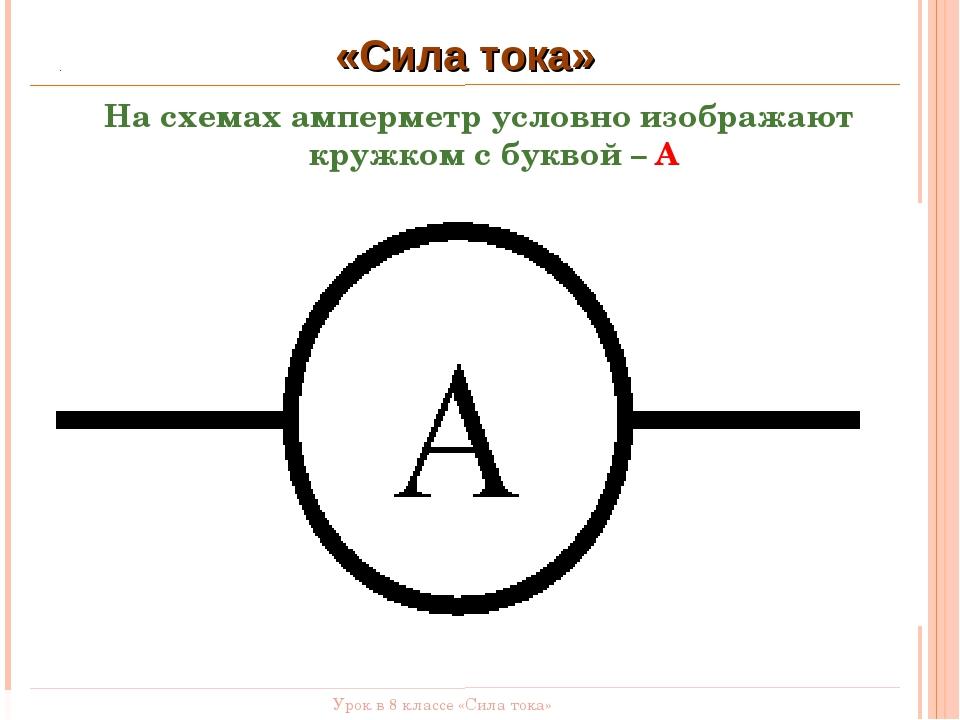 Амперметр — википедия. что такое амперметр