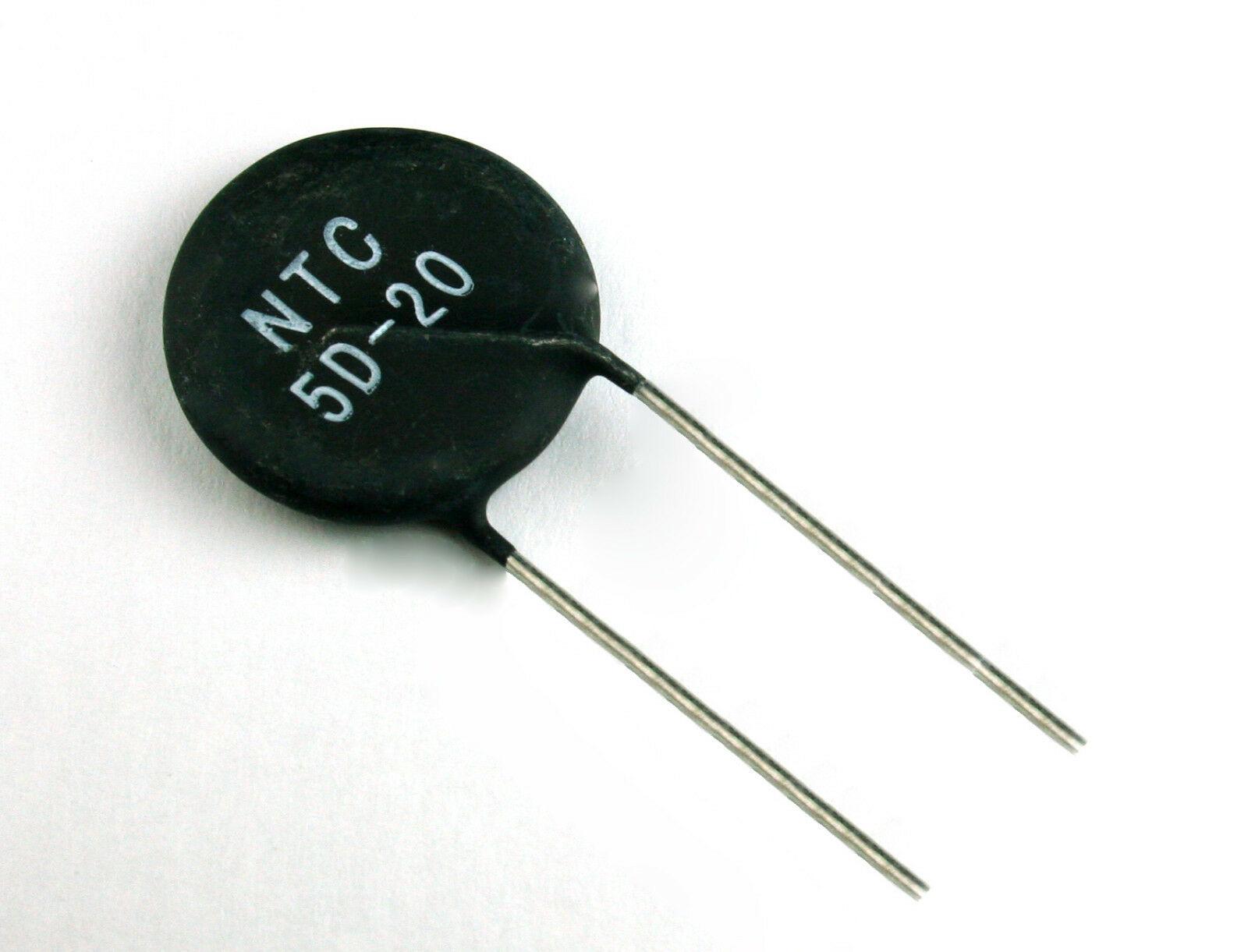 Что такое терморезисторы и для чего они нужны