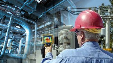 Энергоаудит: путь к повышению эффективности производства