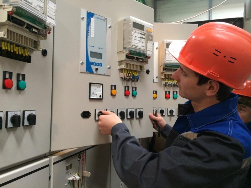 Периодическая диагностика электрооборудования трансформаторных подстанций под рабочим напряжением