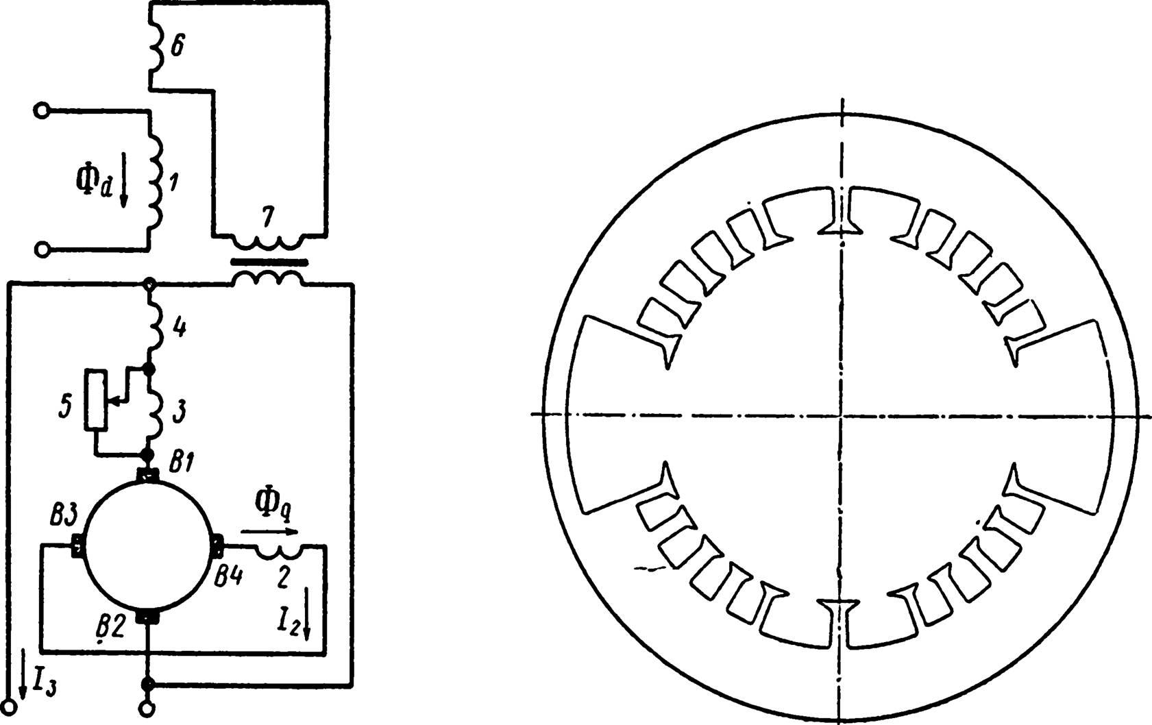 Как работает усилитель на транзисторе