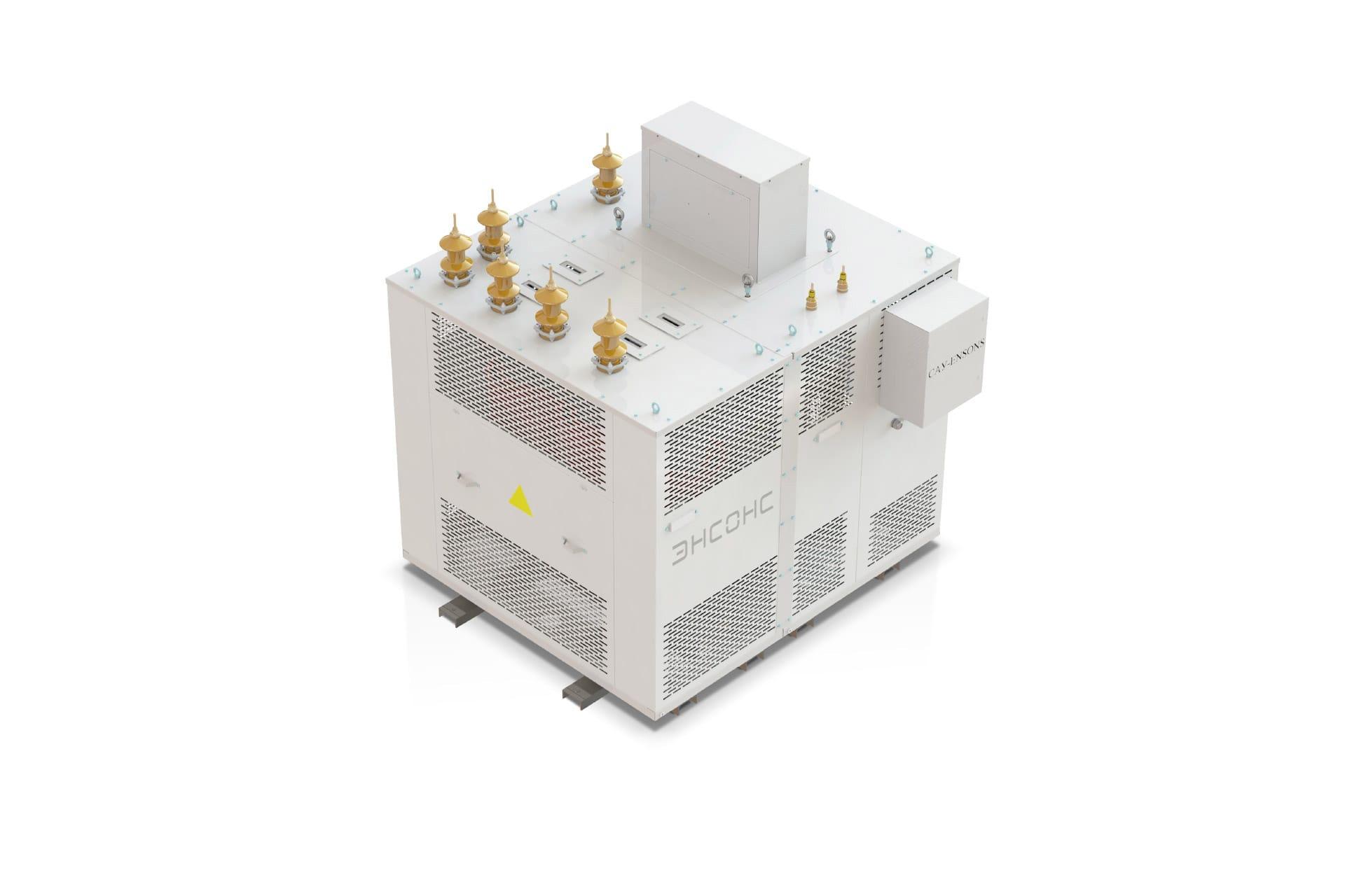 Статья для журнала «рынок электротехники»